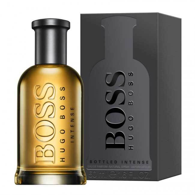 Hugo Boss No.6 Bottled Intense parfumovaná voda 50 ml
