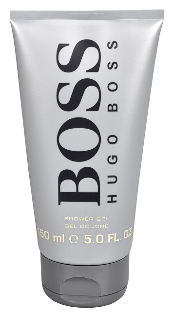 Hugo Boss Boss No. 6 Bottled - sprchový gel 150 ml