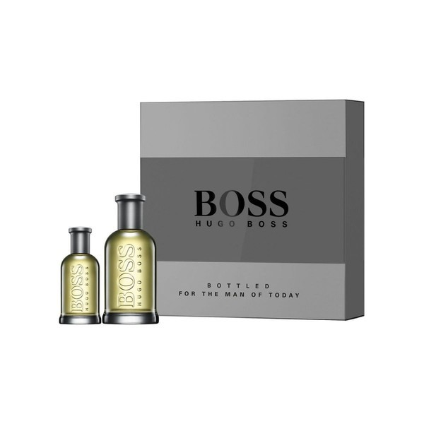 Hugo Boss Boss No. 6 - toaletná voda pánska 100 ml + toaletná voda pánska 30 ml darčeková sada