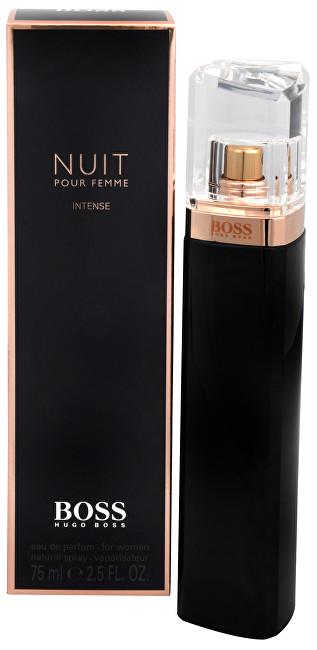 Hugo Boss Boss Nuit Pour Femme Intense - EDP 75 ml