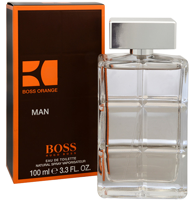 Hugo Boss Boss Orange Man - EDT 60 ml