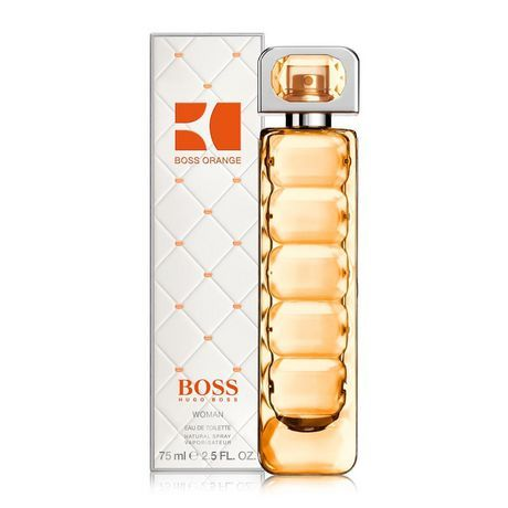 Hugo Boss Orange Woman toaletná voda 50 ml
