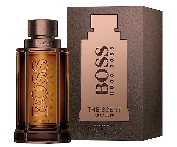 Hugo Boss Boss The Scent Absolute - EDP 50 ml