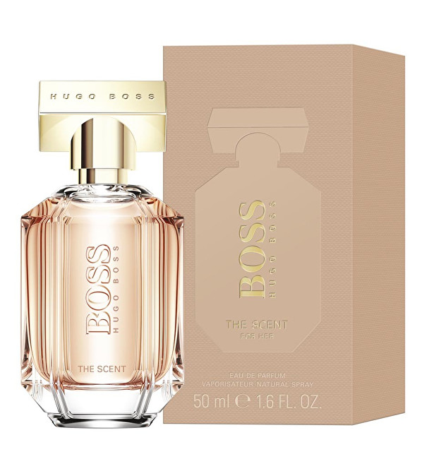 Hugo Boss Boss The Scent For Her - EDP 50 ml