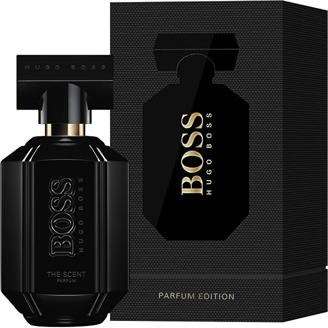 Hugo Boss Boss The Scent For Her Parfum Edition - EDP 50 ml