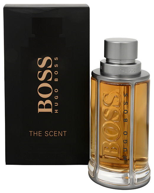 Hugo Boss Boss The Scent - EDT 200 ml