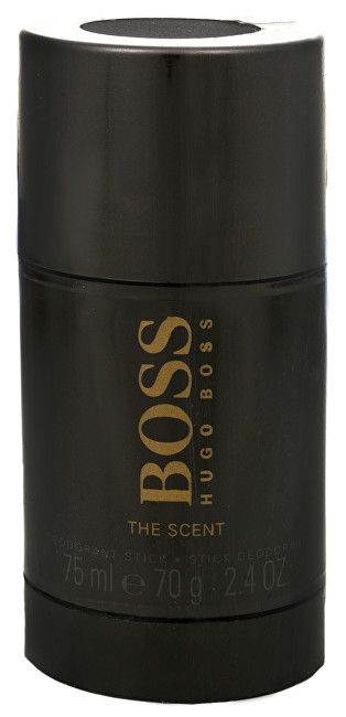 Hugo Boss Boss The Scent - Tuhý deodorant 75 ml