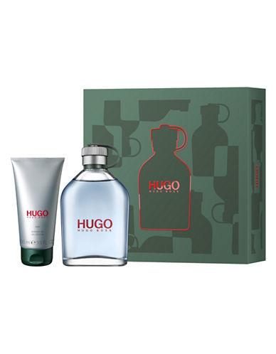 Hugo Boss Hugo - EDT 200 ml + sprchový gel 100 ml