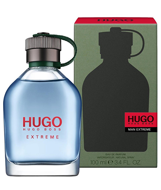 Hugo Boss Hugo Extreme - EDP 100 ml