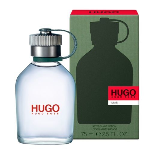 Hugo Boss Hugo - voda po holení 75 ml