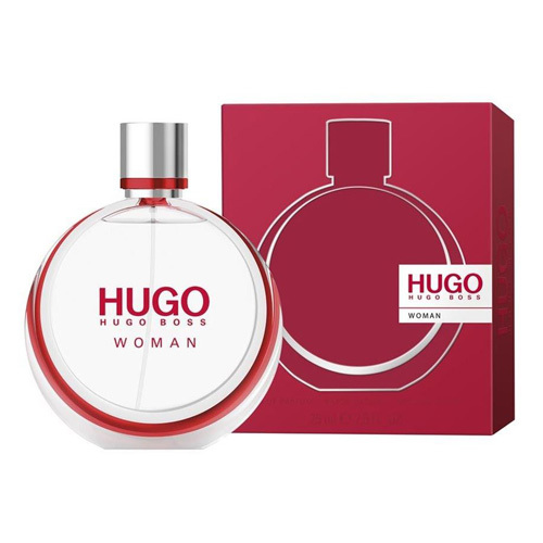 Hugo Boss Hugo Woman - EDP 50 ml