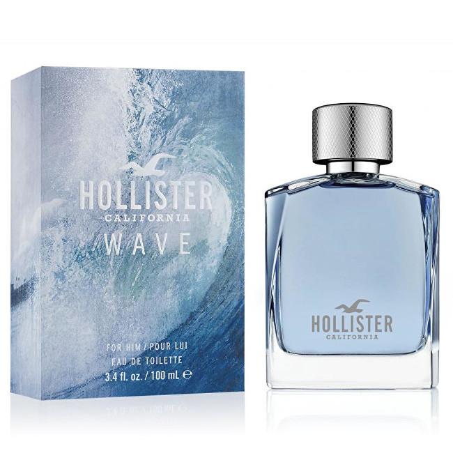 Hollister Wave For Him - EDT 100 ml