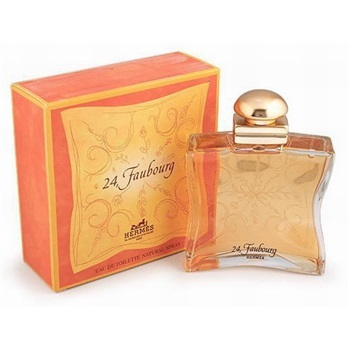 Hermes 24 Faubourg - EDT 100 ml