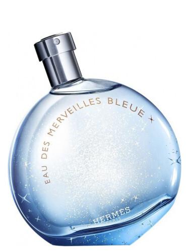 Hermes Eau Des Merveilles Bleue - EDT 100 ml
