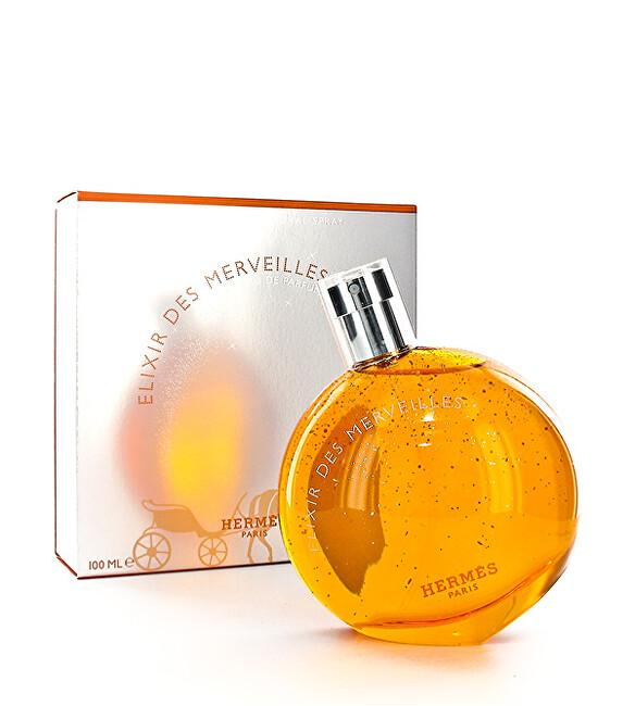 Hermes Elixir Des Merveilles - EDP 50 ml