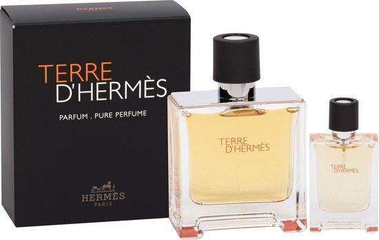 Hermes Hermes Terre D´ Hermes - EDP 75ml + EDP 12.5 ml