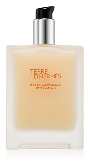 Hermes Terre D´ Hermes - balzám po holení 100 ml