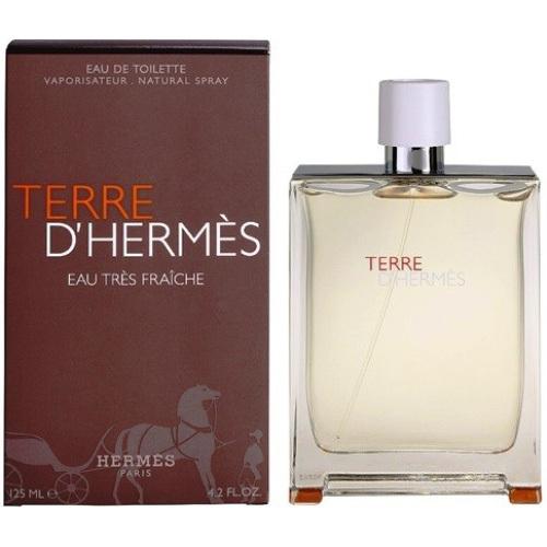 Hermes Terre D´Hermes Eau Trés Fraiche - EDT 75 ml