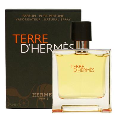 Hermès Terre D'Hermès parfém pánský 75 ml