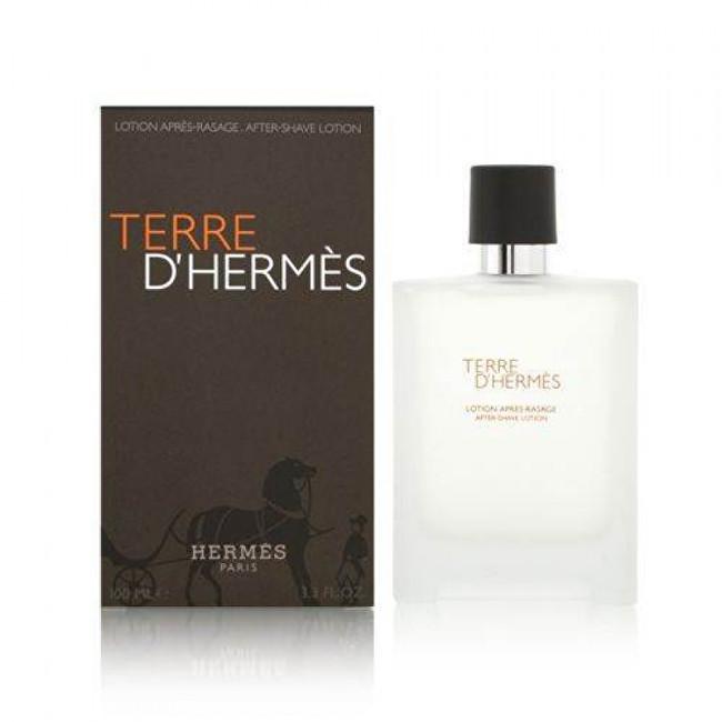 Hermes Terre D´ Hermes - voda po holení 100 ml
