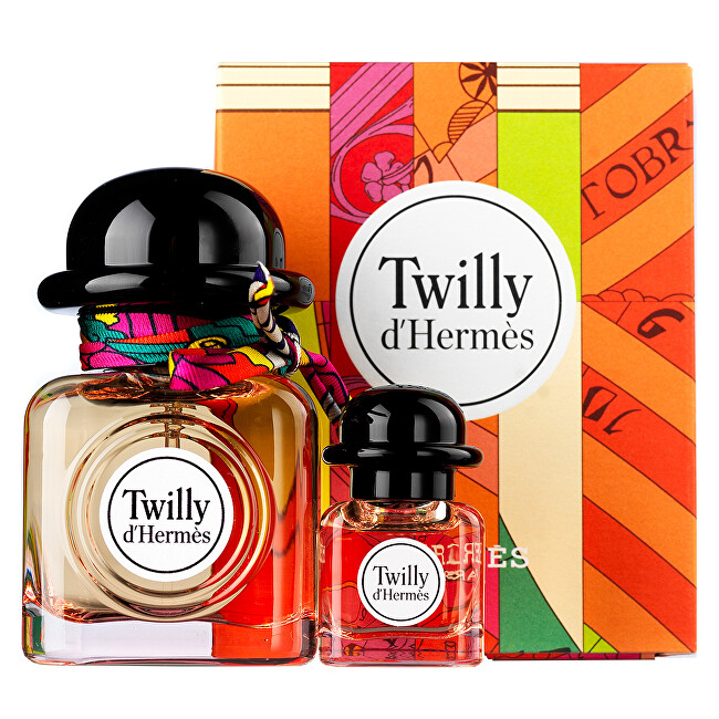 Hermes Twilly D'Hermès - EDP 50 ml   EDP 7,5 ml