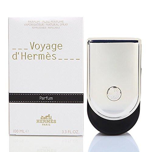 Hermes Voyage D` Hermes Eau De Parfum - EDP 100 ml