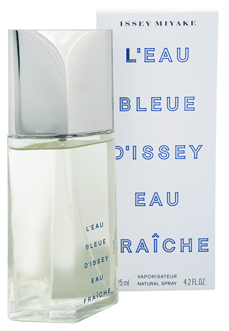 Issey Miyake L`Eau Bleue D`Issey Pour Homme Fraiche - EDT 75 ml