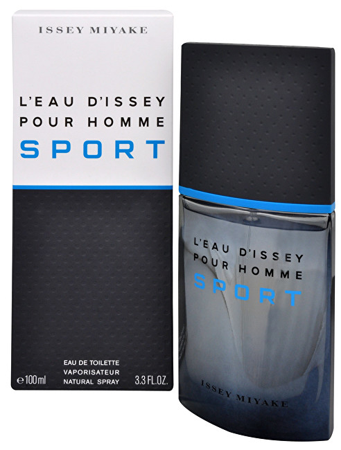 Issey Miyake L´Eau D´Issey Pour Homme Sport - EDT 100 ml
