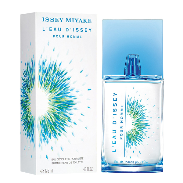 Issey Miyake L`Eau D`Issey Pour Homme Summer 2016 - EDT 125 ml
