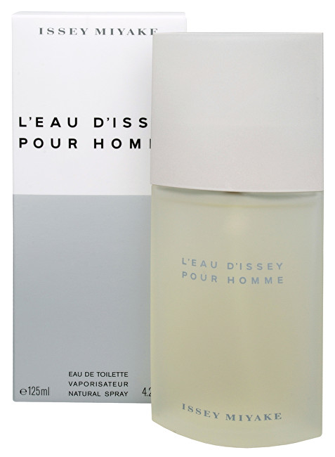 Issey Miyake L´Eau D´Issey Pour Homme - EDT 125 ml