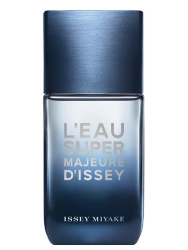 Issey Miyake L'Eau Super Majeure D'Issey toaletná voda pánska 100 ml