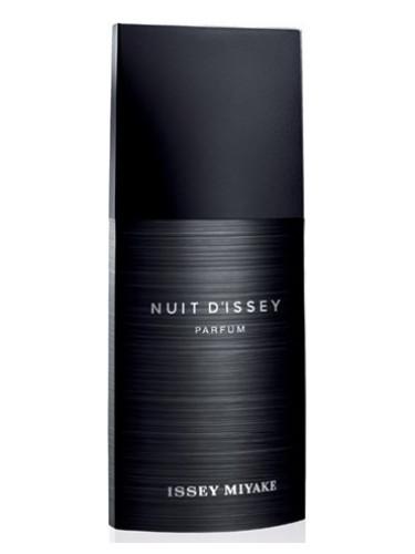 Issey Miyake Nuit D`Issey parfumovaná voda pánska 75 ml