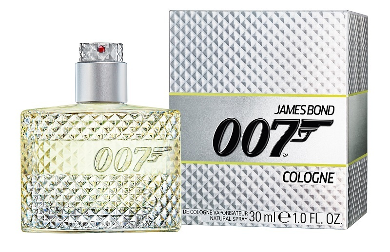 James Bond James Bond 007 Cologne  EDC 50 ml