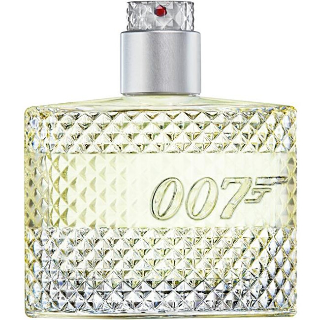 James Bond James Bond 007 Cologne  voda po holení 50 ml