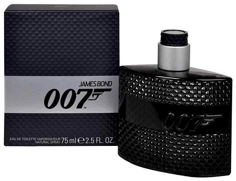 James Bond James Bond 007  EDT 75 ml