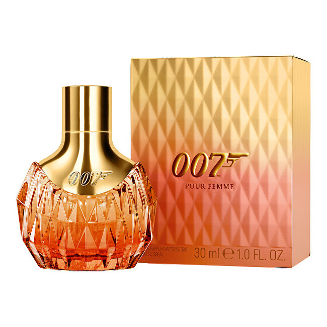 James Bond James Bond 007 Pour Femme - EDP 30 ml