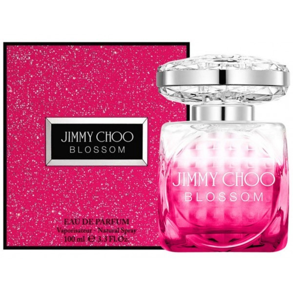 Jimmy Choo Blossom - EDP 100 ml