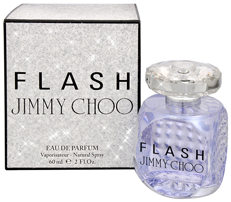 Jimmy Choo Flash - EDP 60 ml