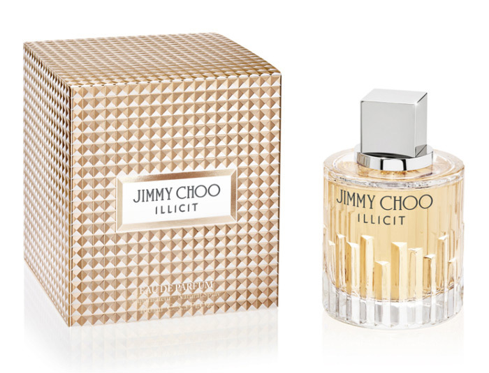 Jimmy Choo Illicit parfumovaná voda dámska 40 ml