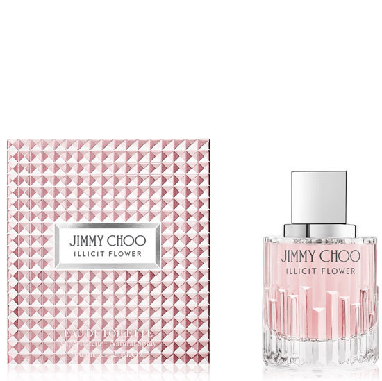 Jimmy Choo Illicit Flower - EDT 100 ml