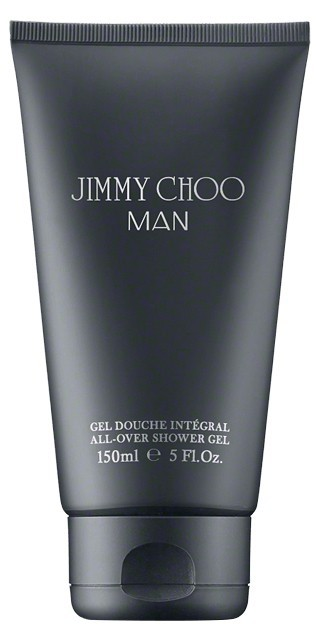 Jimmy Choo Man - sprchový gel 150 ml