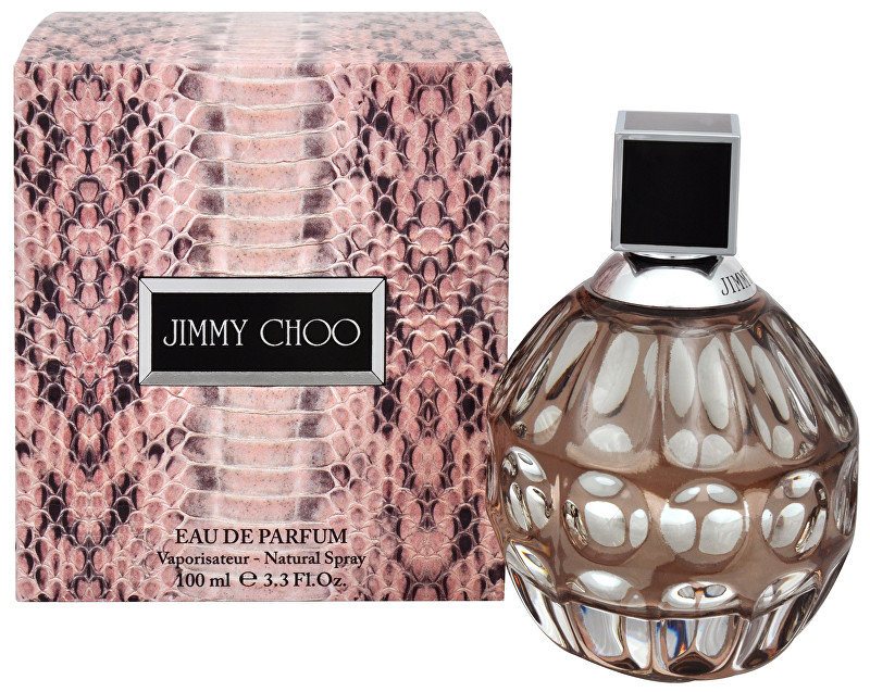 Fotografie Jimmy Choo - EDP 60 ml