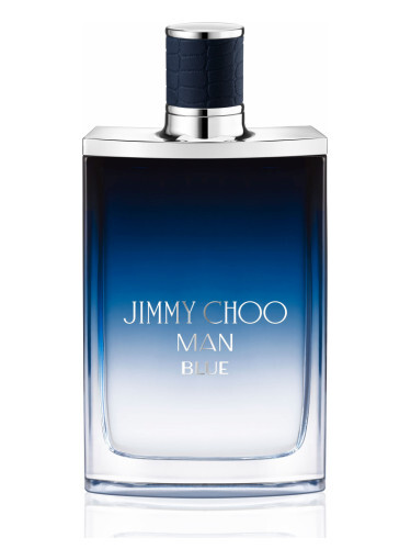 Jimmy Choo Man Blue - EDT 50 ml