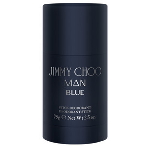Jimmy Choo Man Blue - tuhý deodorant 75 ml