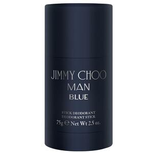 Jimmy Choo Man Blue - tuhý deodorant 75 ml