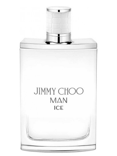 Jimmy Choo Man Ice - EDT 100 ml