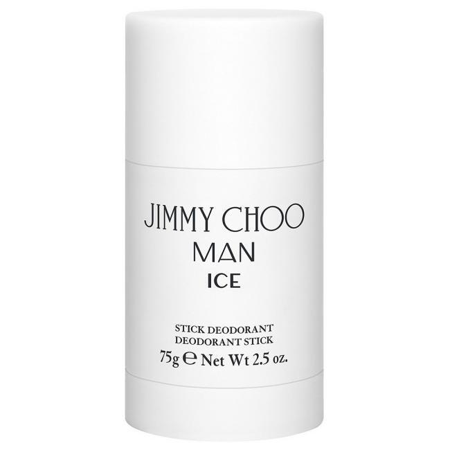 Jimmy Choo Man Ice - tuhý deodorant 75 ml