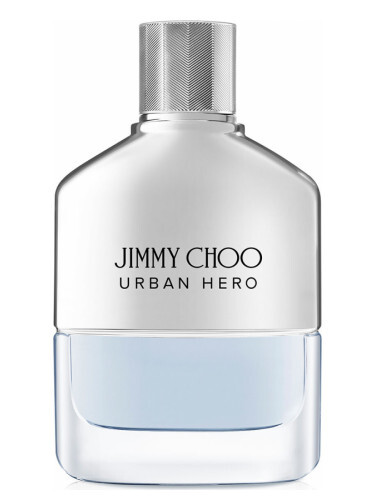 Jimmy Choo Urban Hero - EDP 100 ml