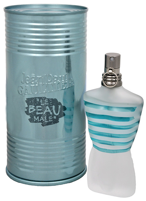 Jean P. Gaultier Le Beau Male - EDT 125 ml