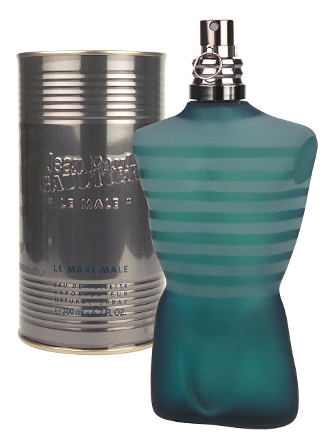 Jean P. Gaultier Le Male - EDT 125 ml